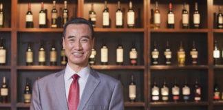 producteur de vin chinois