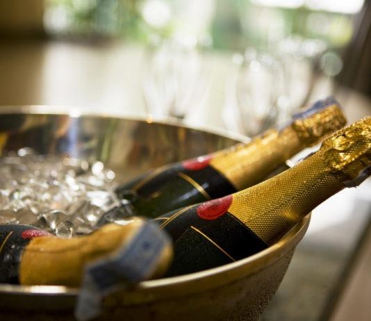 choisir un champagne pour Noel